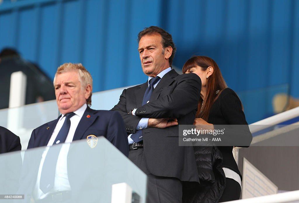 Reading v Leeds - Sky Bet Football League Championship : News Photo