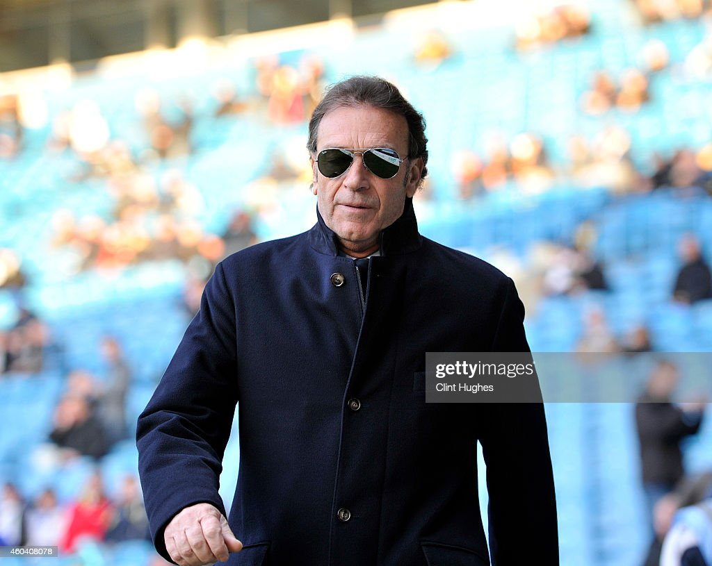 Leeds United v Fulham - Sky Bet Championship : News Photo