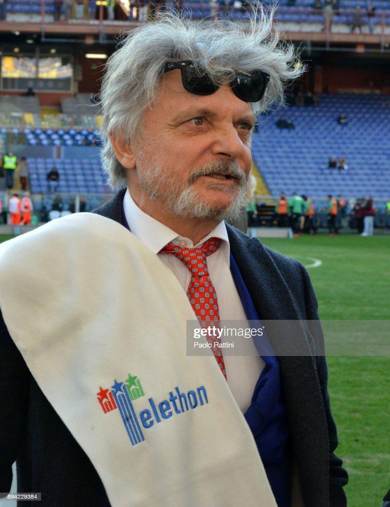 UC Sampdoria v US Sassuolo - Serie A