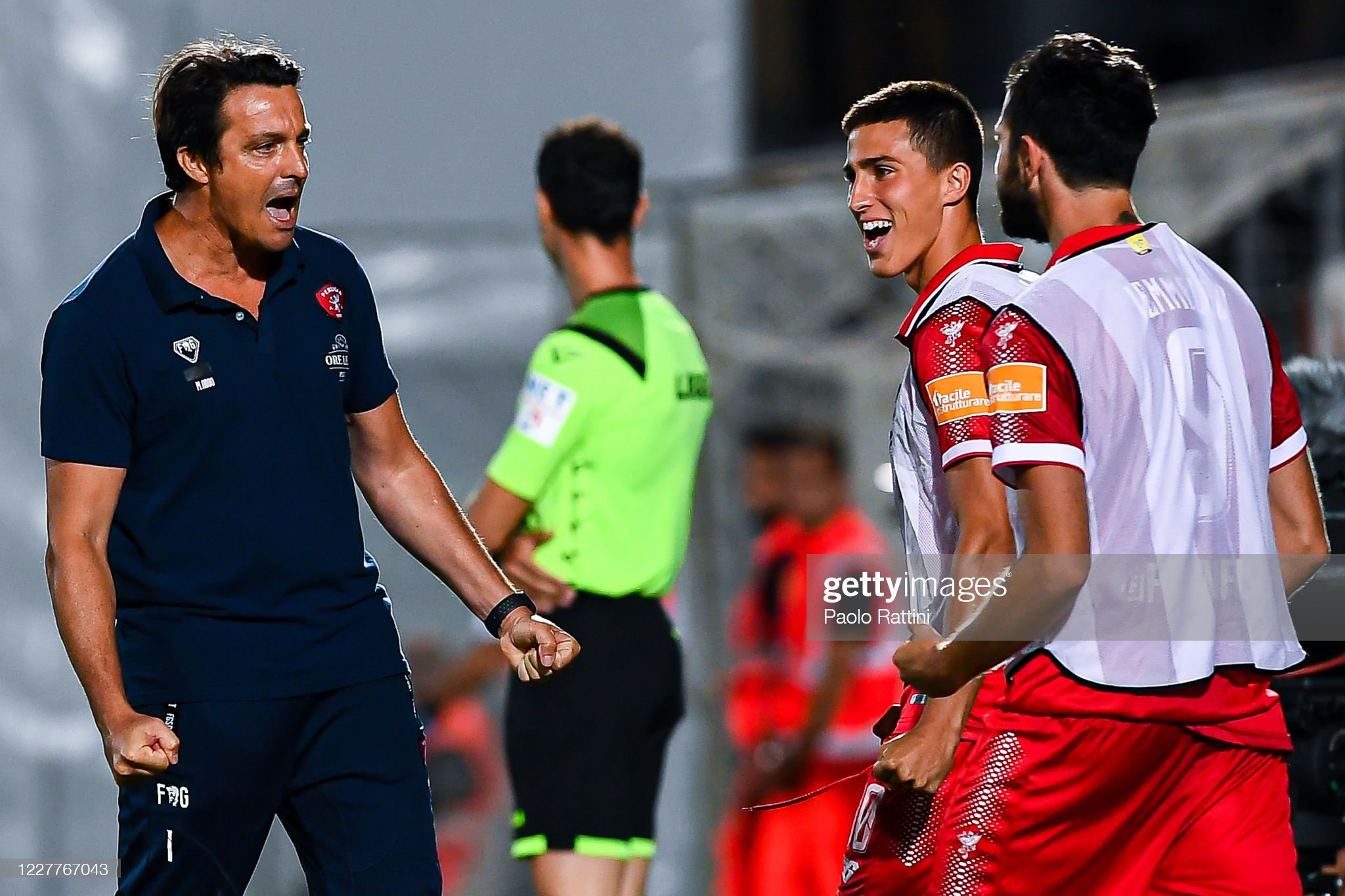 Perugia vs Trapani Preview, prediction and odds