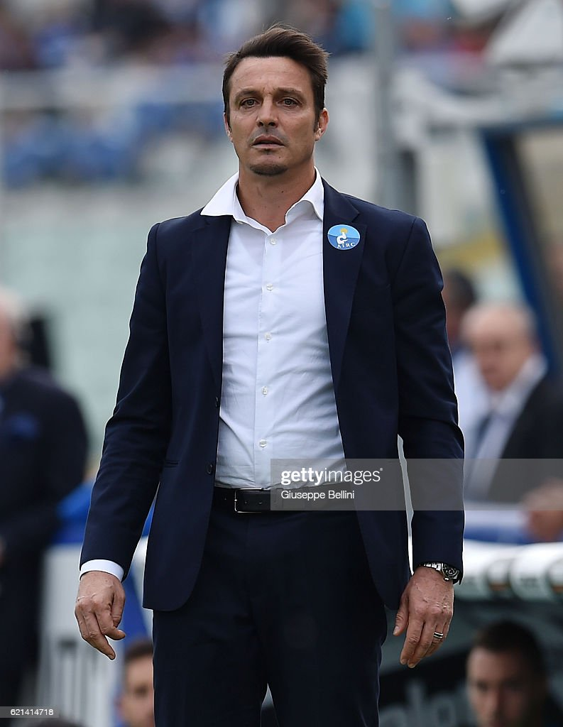 Pescara Calcio v Empoli FC - Serie A