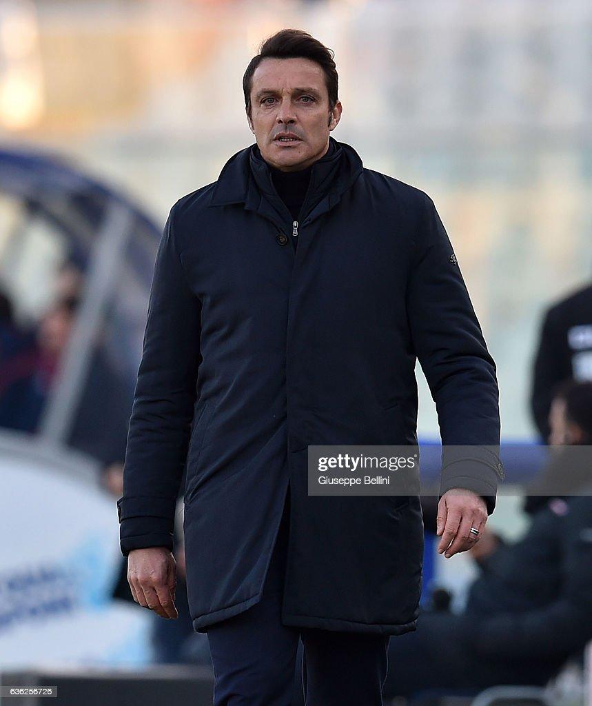Pescara Calcio v Bologna FC - Serie A