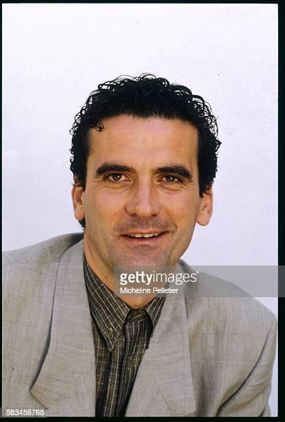Massimo Troisi who interpreted Luigi in Etore Scola's film Splendor