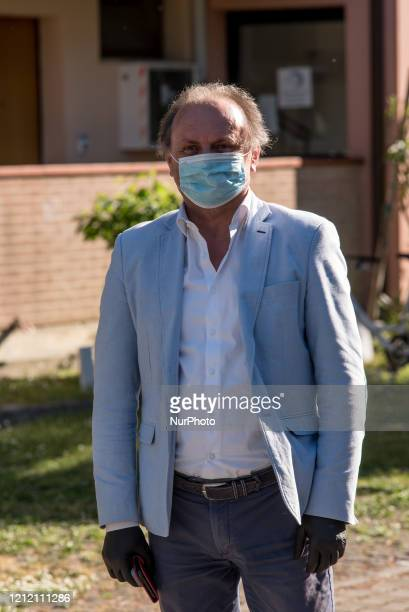 Massimo Zanella, Director of the Costa Paradiso hotel in Lido Adriano, has agreed to host patients infected with COVID-19 so that they can spend...