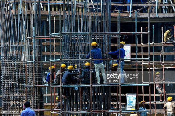 Massive construction works are going on in the city of Mumbai. As the city is always under constant pressure of searching new places for thriving...