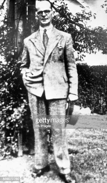 Massmurderer John Reginald Halliday Christie An English serial killer active in the 1940s and '50s he murdered at least eight females including his...