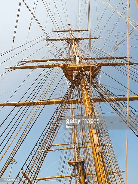 mast - livorno stock pictures, royalty-free photos & images