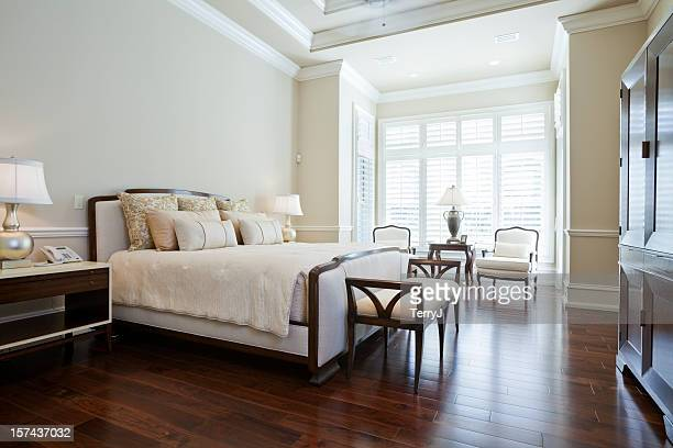 master bedroom - shutter stock pictures, royalty-free photos & images