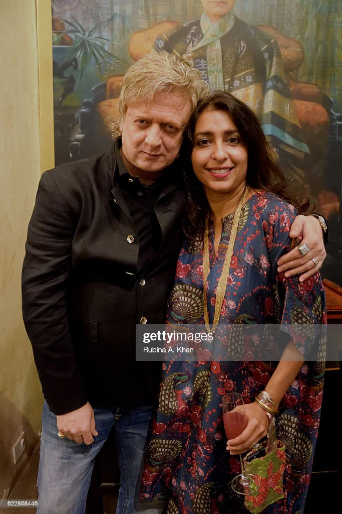 Rohit Bal Launches Husn E Taairaat Home Collection With Good Earth : Foto di attualità