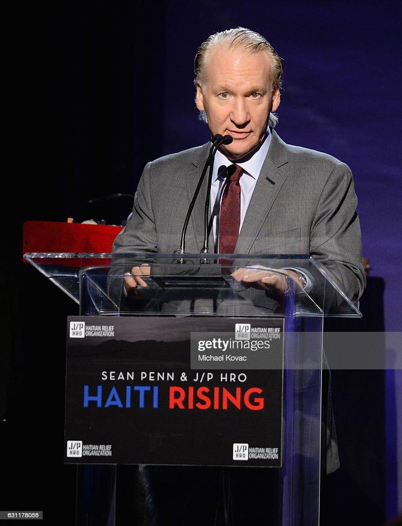 6th Annual Sean Penn & Friends HAITI RISING Gala Benefiting J/P Haitian Relief Organization
