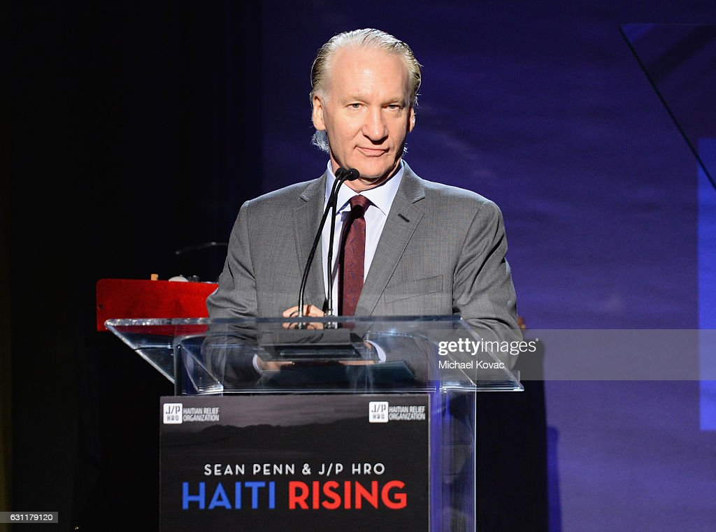 6th Annual Sean Penn & Friends HAITI RISING Gala Benefiting J/P Haitian Relief Organization : News Photo