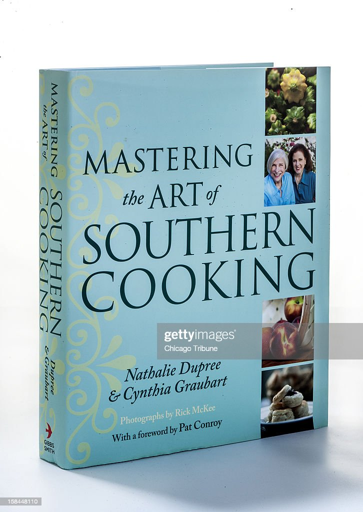 Category: Mastering the Art of Southern Cooking