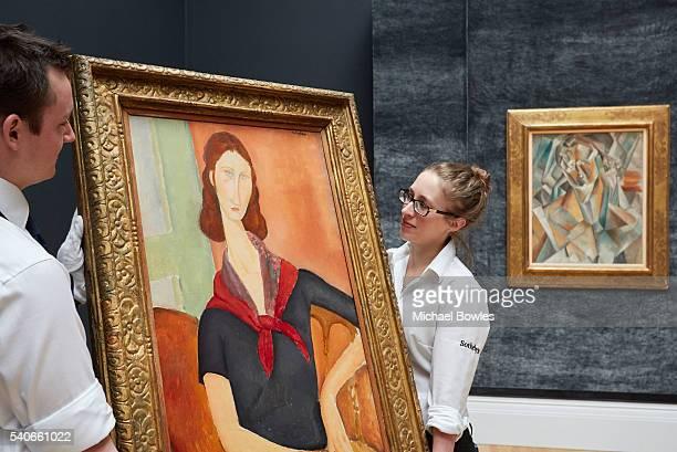 Jeanne Modigliani: Jeanne Modigliani Stock Photos And Pictures