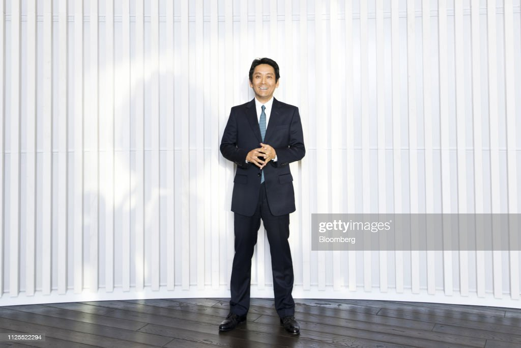 JPN: Inside The Recruit Holdings Headquarters and CEO Masumi Minegishi