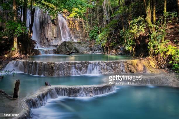 Mata Jitu Waterfall