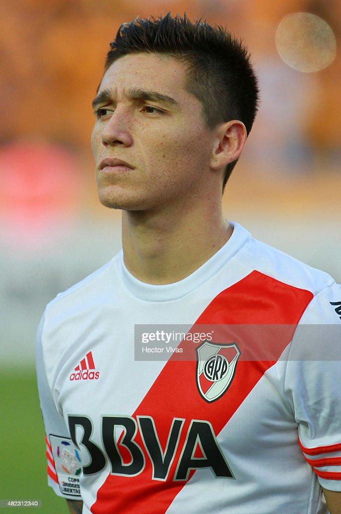Tigres v River - Copa Bridgestone Libertadores 2015
