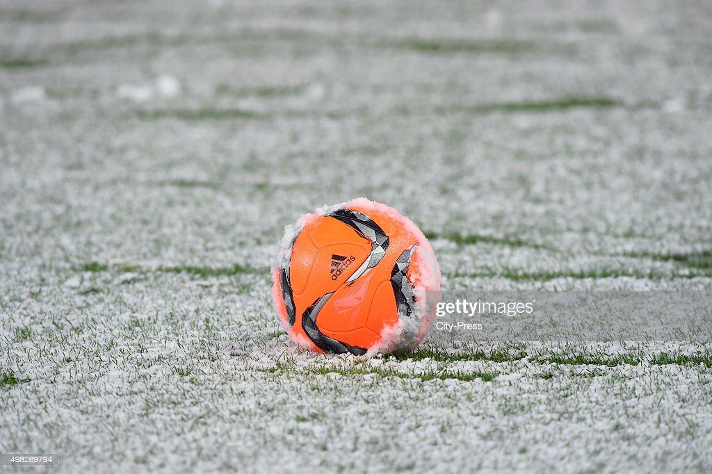 Hertha BSC v TSG Hoffenheim - 1. Bundesliga : News Photo