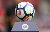 southampton england match ball plinth prior