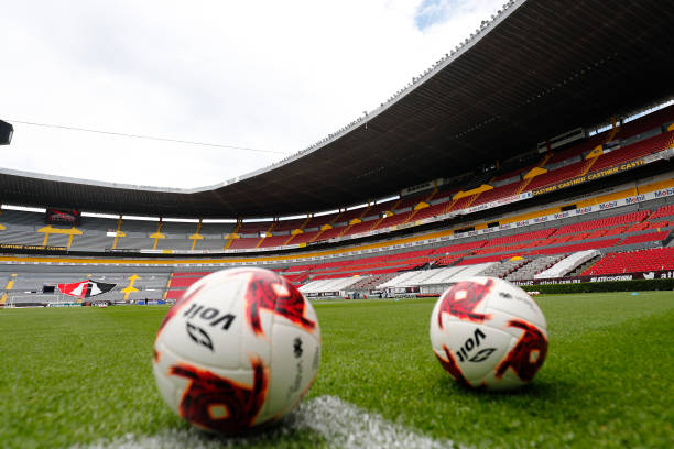 MEX: Atlas v Pachuca - Torneo Guard1anes 2020 Liga MX