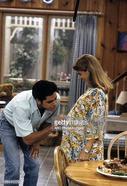 HOUSE Match Maker Michelle Airdate September 24 1991 JOHN