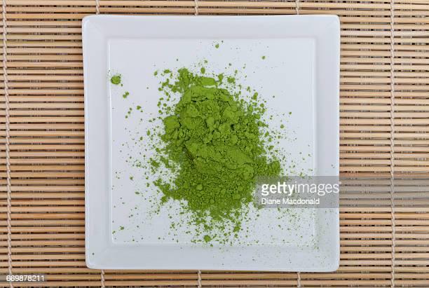 Matcha Foods