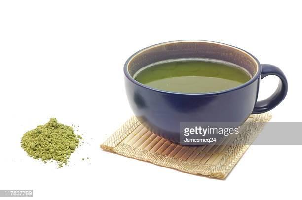抹茶/抹茶グリーンティー
