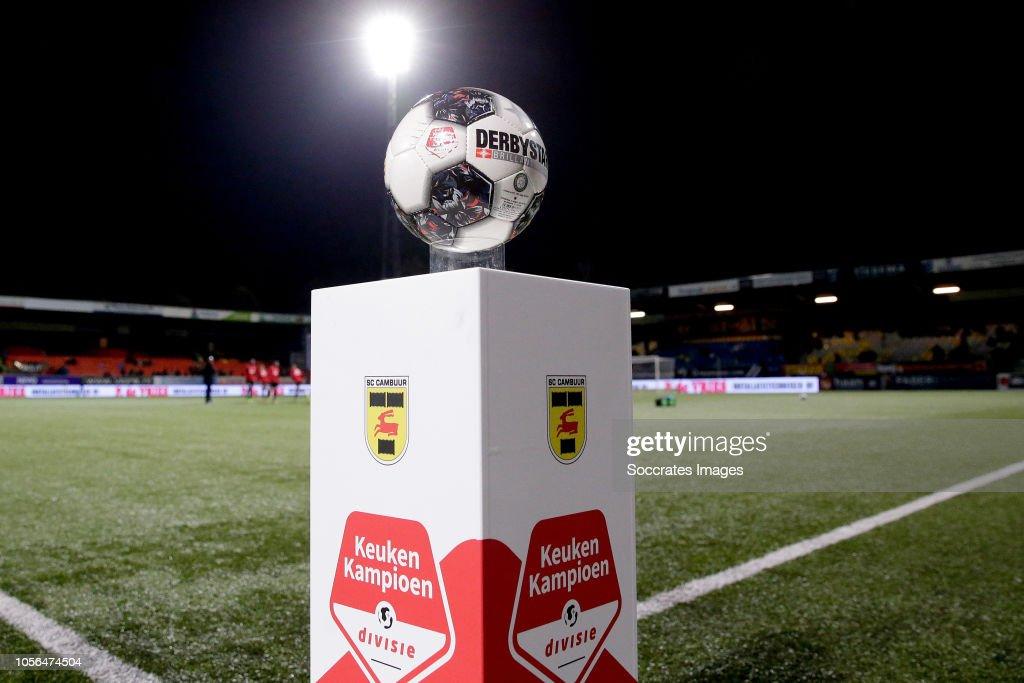 Keuken Kampioen Leeuwarden : Gallo images leeuwarden netherlands matchball
