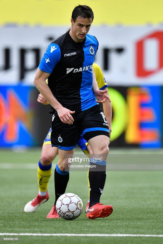 K. Sint-Truidense VV v Club Brugge - Jupiler Pro League