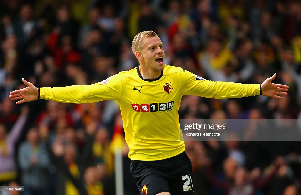 Watford v Sheffield Wednesday - Sky Bet Championship : News Photo