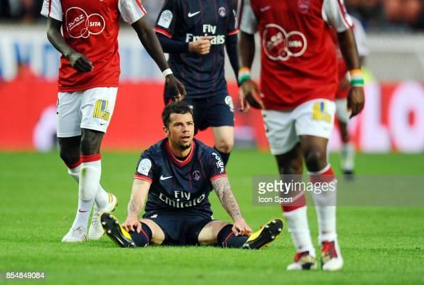 Mateja KEZMAN PSG / Valenciennes 36eme journee de Ligue 1 Parc des Princes