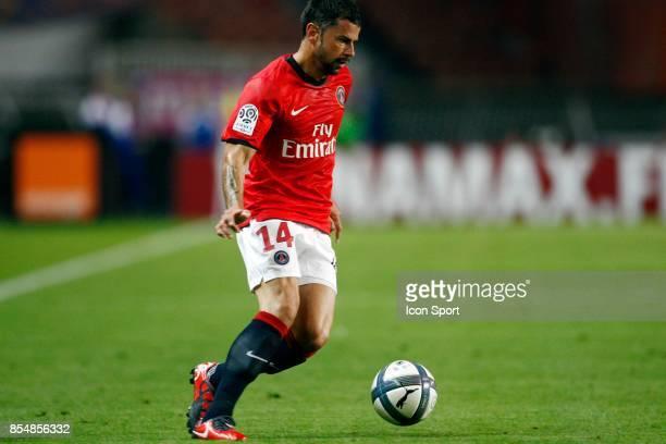 Mateja KEZMAN PSG / Arles Avignon 5eme journee de Ligue 1