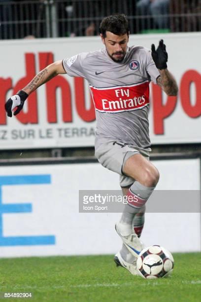 Mateja KEZMAN Rennes / PSG 16 eme journee de Ligue1