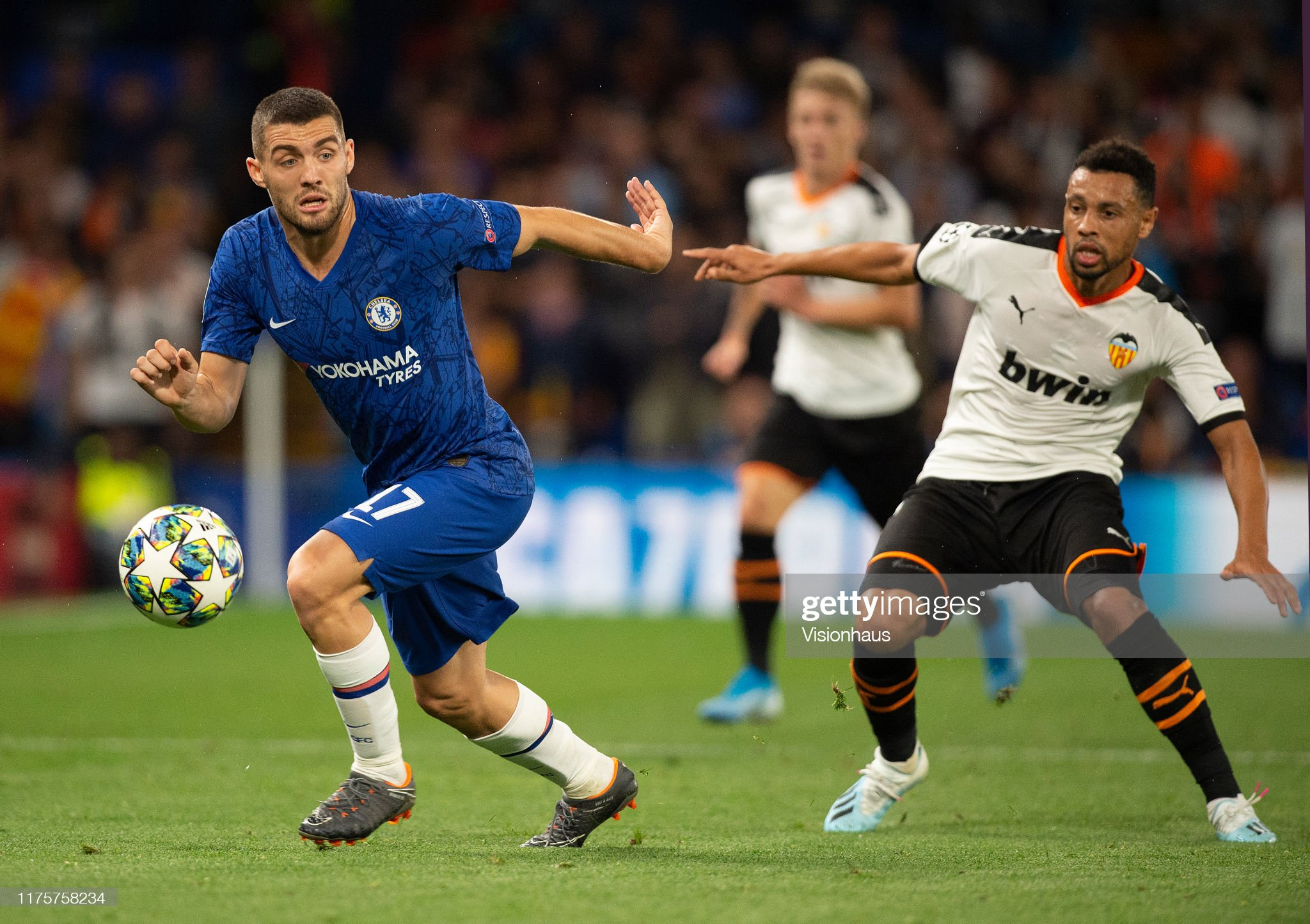 Valencia v Chelsea preview, prediction and odds