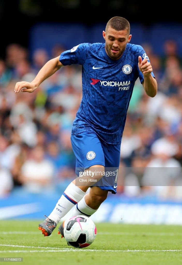Chelsea FC v Sheffield United - Premier League : ニュース写真