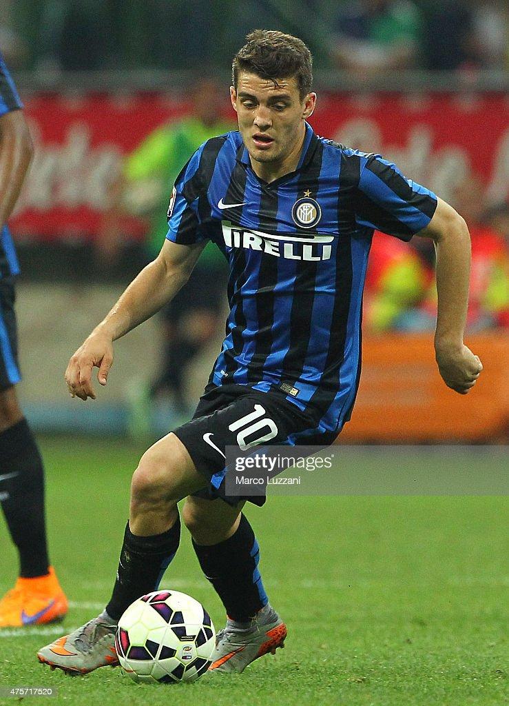 FC Internazionale Milano v Empoli FC - Serie A : News Photo