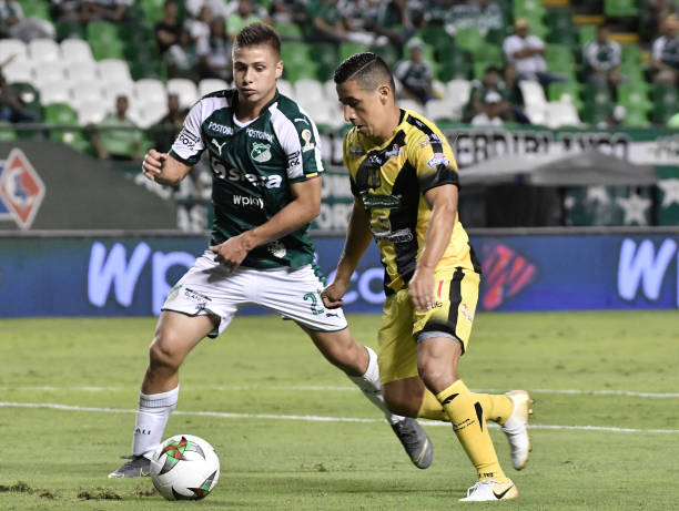 COL: Deportivo Cali v Alianza Petrolera - Torneo Clausura Liga Aguila 2019