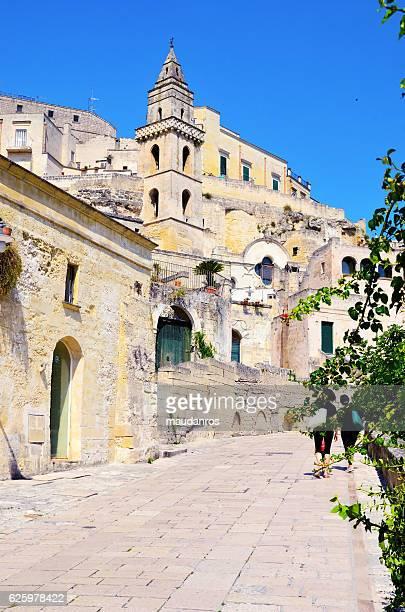 matera, basilicata, italy - matera italy stock pictures, royalty-free photos & images
