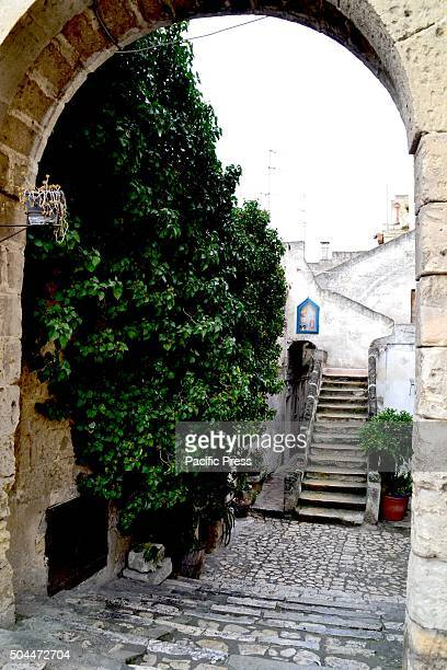 Matera called The Stone City is one of the oldiest cities in the world It is located in Basilicata a region in southerrn Italy Already a World...
