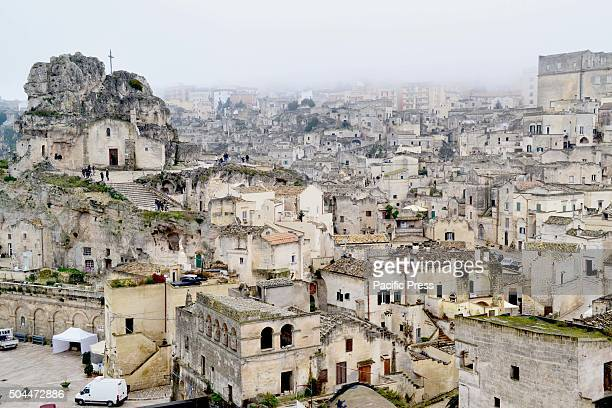 Matera called 'The Stone City' is one of the oldiest cities in the world It is located in Basilicata a region in southerrn Italy Already a World...