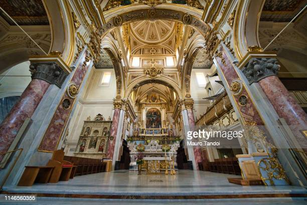 matera cathedral, basilicata, italy - mauro tandoi stock pictures, royalty-free photos & images