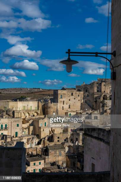 matera, italy - basilicata region stock pictures, royalty-free photos & images
