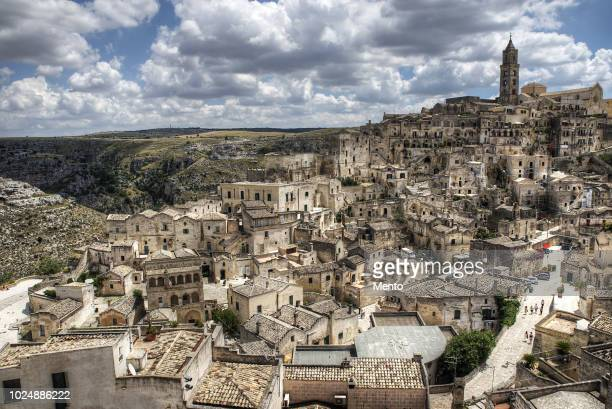 matera. - matera italy stock pictures, royalty-free photos & images