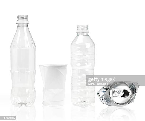Materials to recycle