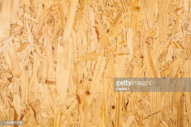 materiau - contreplaqué en bois - wood material fotografías e imágenes de stock