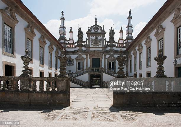 Mateus, Portugal