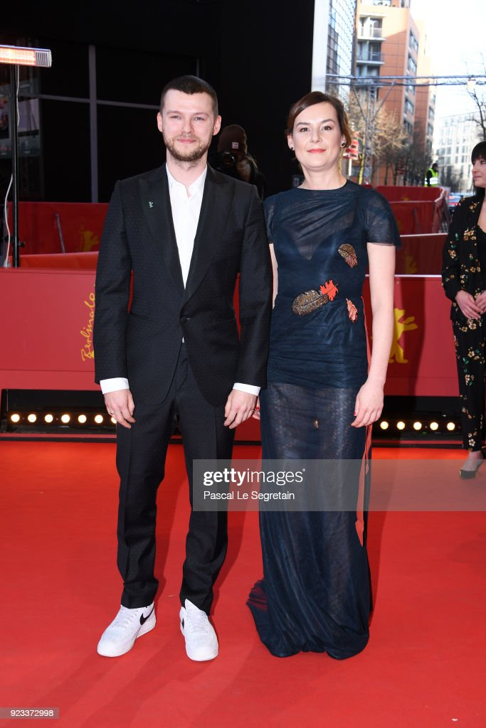 'Mug' Premiere - 68th Berlinale International Film Festival