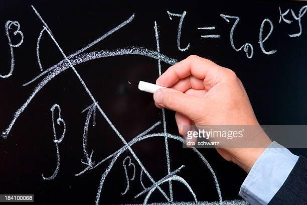 a análise matemática - matemática opção educacional - fotografias e filmes do acervo
