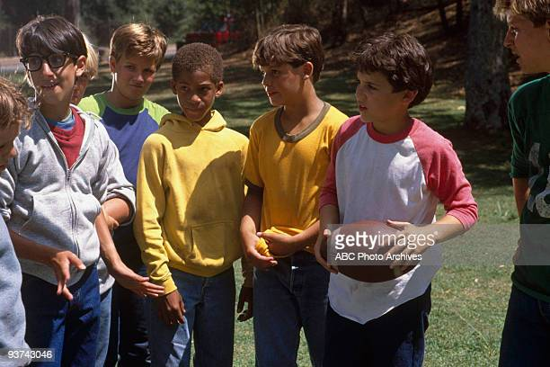 YEARS 'Math Class' 10/10/89 Josh Saviano Extras Fred Savage