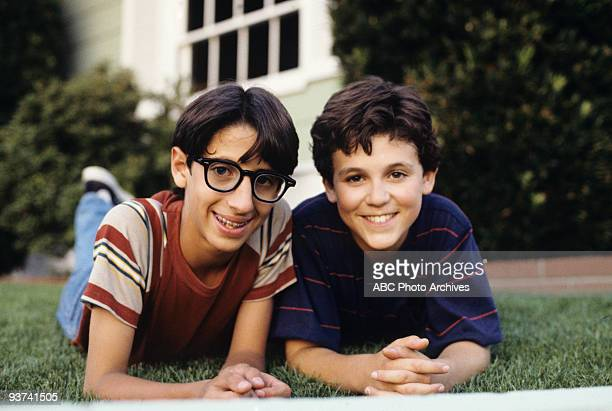 YEARS 'Math Class' Season Three 12/12/89 Paul sailed through math class while Kevin struggled with poor grades