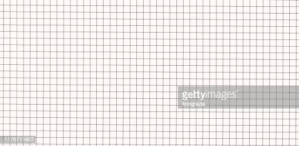 math paper - grid pattern stock pictures, royalty-free photos & images